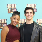 Photo Coverage: Back to Belmont! Meet The Company of A BRONX TALE on Tour Photo