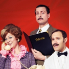 EDINBURGH 2018: BWW Review: FAULTY TOWERS THE DINING EXPERIENCE, The Principal