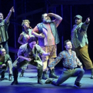 VIDEO: Get A First Look At John Leguizamo's Musical KISS MY AZTEC at Berkeley Rep Photo