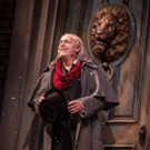 Larry Yando to Return as 'Scrooge' for 10th Time in A CHRISTMAS CAROL at the Goodman; Photo