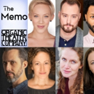 Cast Announced for THE MEMO at Organic Theater Company Photo