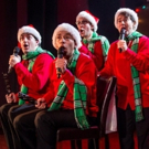 BWW Review: PLAID TIDINGS Brings Musical Holiday Cheer to Simi Valley