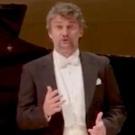 """VIDEO: Jonas Kaufmann Sings Schubert's """"Das Wandern"""""""