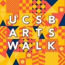 UCSB Announces Arts Walk 2018