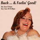 World Class Trio Backs Sharon K. Janda At Don't Tell Mama Photo
