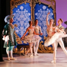 Photo Flash: First Look at Storytime Ballet's THE SLEEPING BEAUTY Photos