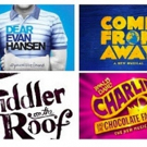 Segerstrom Center For the Arts Announces 2018-19 Broadway Season Including DEAR EVAN  Photo