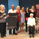 Olympia Dukakis To Give Master Class At United Solo Photo