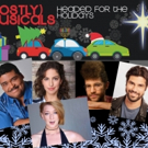 Additional Casting Announced For (mostly)musicals: HEADED FOR THE HOLIDAYS At Upstairs At Vitello's