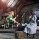 Photo Flash: First Look at PETER PAN at  Regent's Park Open Air Theatre Photos