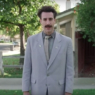 VIDEO: Borat Returns to Tamper with The Midterms
