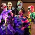 """BWW Review: """"Special"""" AVENUE Q at Blank Canvas Photo"""