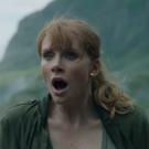 VIDEO: Universal Shares Teaser Trailer for JURASSIC WORLD: FALLEN KINGDOM Video