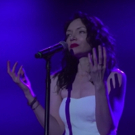 VIDEO: Katrina Lenk Sings 'Omar Sharif' From THE BAND'S VISIT at the Obie Awards