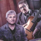 Britain's Premiere Guitarists, Martin Taylor & Laurence Juber To Perform At The WYO