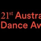 21st Australian Dance Awards Winners Announced