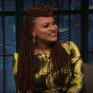 VIDEO: Ava DuVernay Talks Hiring Female Directors and Taking on NEW GODS on LATE NIGH Video