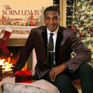 Norm Lewis Will Release a Christmas Album