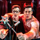 BWW Review: POTTED POTTER: THE UNAUTHORIZED HARRY EXPERIENCE at Hennepin Theatre Trust