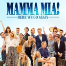 Photo Flash: Check Out the Newly Released Poster for MAMMA MIA! HERE WE GO AGAIN
