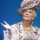 Photo Flash: First Look at MY FAIR LADY'S Loverly New Mrs. Higgins, Rosemary Harris Photo