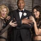 NFL Legend and Broadway Star Eddie George Talks CHICAGO Interview