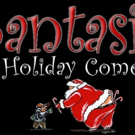 SANTASIA - A HOLIDAY COMEDY Coming to Whitefire Theatre This December Photo