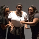 Photo Flash: In Rehearsal for THE BLACK CLOWN at Loeb Drama Center Photo