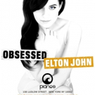 Lena Hall to Sing POP UP OBSESSED: ELTON JOHN At Pianos Photo