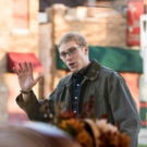 VIDEO: Check Out this First Look at JOE PERA TALKS WITH YOU Premiering on Adult Swim May 20