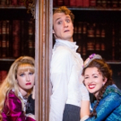 "BWW Review: A GENTLEMAN'S GUIDE TO LOVE AND MURDER at Tilles Center ""…A tale of revenge and retribution; So if you're smart"", you'll see it!"