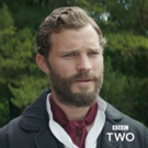 VIDEO: Jamie Dornan and Matthew Rhys Star in the Trailer for DEATH AND NIGHTINGALES Video