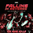 Falling In Reverse Announces Spring 2019 Tour