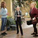 Scoop: Coming Up on a New Episode of MOM on CBS - Today, October 18, 2018