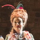 BWW Review: THE FANTASTIC FOLLIES OF MRS RICH, Swan Theatre
