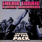 Cherie Currie & James Williams Team Up for New Version Of LEADER OF THE PACK Photo