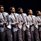 BWW Review: AIN'T TOO PROUD Succeeds on its Stunning Talent Photo