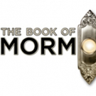 THE BOOK OF MORMON Becomes Longest Running Show at the Eugene O'Neill Theatre Photo