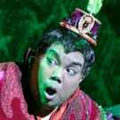 BWW Interview: Reggie DeLeon of ALADDIN Talks to Broadway World about Iago...Defeathered, Alpacas, Three Wishes, and More!