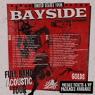 Bayside Announces Full Band Acoustic Tour