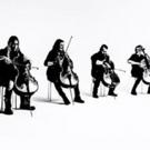 Apocalyptica 'Plays Metallica by Four Cellos' at the Smith Center