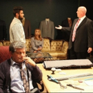 BWW Review: Zeitgeist Stage Opens Curtain on Final Season With N.E. Premiere of VICUÑA