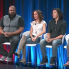 VIDEO: HAMILTON's James Monroe Iglehart, Lexi Lawson and More Chat with Google Video