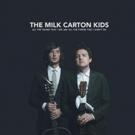 The Milk Carton Kids Announce New Record + Tour Dates