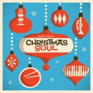 Amazon Music Releases Original Playlist 'Christmas Soul' Feat. 25 Newly Recorded Holiday Songs