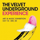 The Velvet Underground Experience Kicks Off Opening Week with Three Exclusive Events