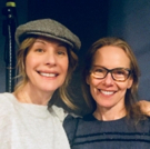 Exclusive Podcast: LITTLE KNOWN FACTS with Ilana Levine and Special Guest Amy Ryan! Photo