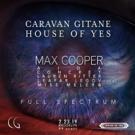 Caravan Gitane and House of Yes Present 'FULL SPECTRUM'