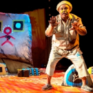 BWW Review: DC-Area Premiere of Fugard's THE PAINTED ROCKS AT REVOLVER CREEK at Metro Photo