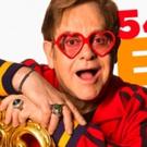 Julia Murney, Jay Armstrong Johnson, and More Sing Elton John at 54 Below Photo